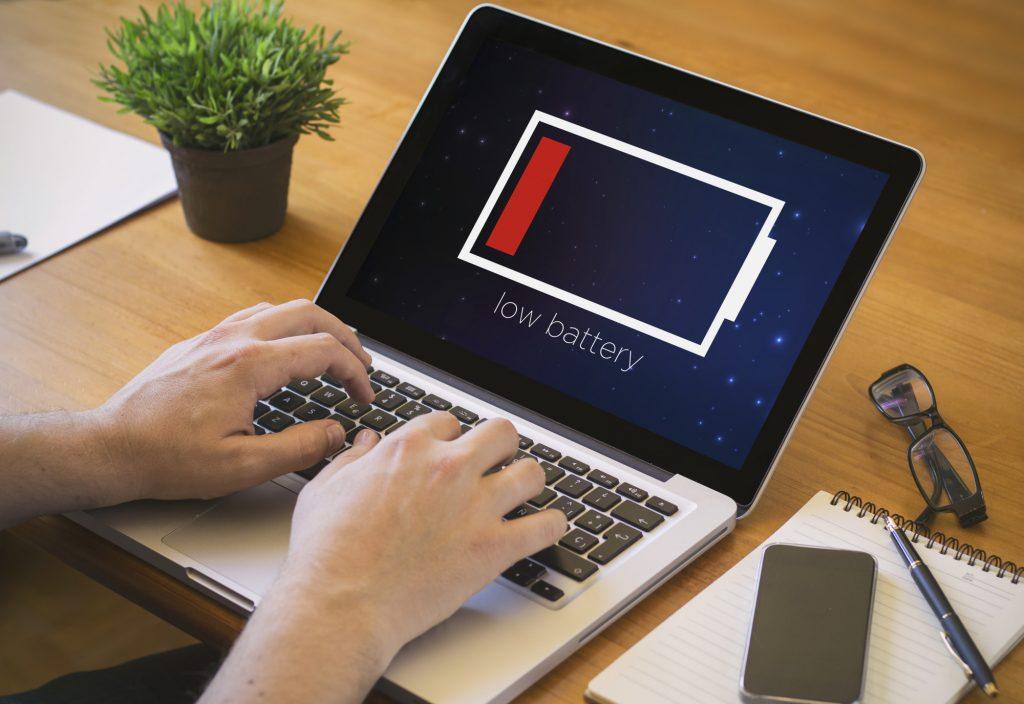 Top Tips to Help Improve Your MacBook's Battery Health